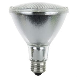 60PAR30/FLOOD/LN - ENVIRO-LUME™ 60 Watt PAR30 Long Neck Flood - ENVIRO-LUME™ 60 WATT HALOGEN PAR30 LONG NECK FLOOD E26 BASE,#92049,PQL 92049