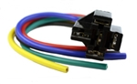 AR502C 5 Pin Wire Harness, ISO Pin Style,CEC #AR502C, 5 PIN Wire Harness