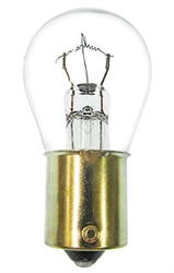 #1203 Miniature Bulb Ba15S Base,S8 SC BAY 28.0V .71A 21CP,#1203, 1203, #1203 MINIATURE, #1203 BULB, #1203 LAMP, #1203 MINIATURE LAMP, #1203 INDICATOR, EIKO#40232,UPC#014271022265