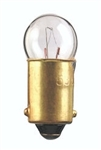 #182 MINIATURE BULB BA9S BASE, G3 1/2 M BAY 14.4V .18A 1CP, #182, 182, #182 BULB, #182 LAMP, #182 MINIATURE, #182 MINIATURE LAMP, #182 INDICATOR
