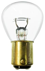 #1056 Miniature Bulb Ba15d Base, RP11 DC BAY 32V 1.15A 50CP, #1056, 1056, #1056 MINIATURE, #1056 LAMP, #1056 MINIATURE LAMP, #1056 INDICATOR,UPC#014271029295