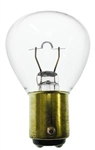 #1134 Miniature Bulb Ba15d Base,RP11 DC BAY 6.2V 3.91A 32CP, #1134, 1134, #1134 MINIATURE, #1134 LAMP, #1134 MINIATURE LAMP, EIKO# 49619