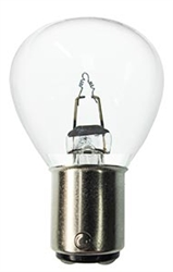 #1196 Miniature Bulb Ba15d Base, RP11 DC BAY 12.5V 3.0A 50CP,#1196, 1196, #1196 Miniature, #1196 Bulb, #1196 Lamp, #1196 Miniature Lamp, #1196 Indicator, EIKO# 40213