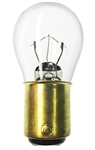 #1229 Miniature Bulb Ba15d Base, S8 DC BAY 40.0V .38A 15CP, 1229, #1229, #1229 BULB, #1229 LAMP, #1229 MINIATURE LAMP, #1229 INDICATOR,UPC#014271027451