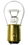 #1662 Miniature Bulb Bay15d Base, S8 DC IND 28V 32/6CP, 1662, #1662, #1662 MINIATURE, #1662 BULB, #1662 LAMP, #1662 INDICATOR, EIKO# 42382