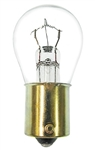 #1665 Miniature Bulb Ba15s Base, S8 SC BAY 28V .8A 21CP, 1665, #1665, #1665 MINIATURE, #1665 BULB, #1665 LAMP, #1665 INDICATOR