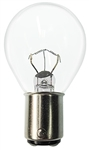 #3011 Miniature Bulb BA15s Base, S11 1.29A 28V 1M HOURS, #3011, 3011, #3011 Bulb, #3011 Miniature, #3011 Lamp, #3011 Miniature Lamp, #3011 Indicator, EIKO#01084