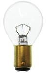 #312 Miniature Bulb Ba15d Base, S11 DC BAY 28V 1.29A 50CP, 312, #312, #312 Miniature, #312 Lamp, #312 Miniature Lamp, #312 Bulb, #312 Indicator