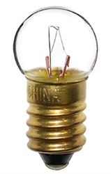 #1449 Miniature Bulb E10 Base, 1449, #1449, #1449 Miniature, #1449 Bulb, #1449 Lamp, #1449 Miniature Lamp, #1449 Indicator, EIKO# 40276
