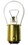 #1493 Miniature Bulb Ba15d Base, S8 DC Bay 6.5V 2.75A 23CP,1493,#1493,#1493 Bulb, #1493 Lamp, #1493 Miniature Lamp, #1493 Indicator, Eiko# 40701