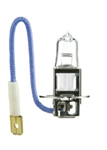 H3 55 Watt 36V Automotive Halogen PK22s Base, H3 55W/36V, T3 1/2 36V 55W PK22s HALOGEN, CEC # H3 55W 36V