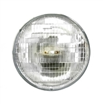 H6024 Sealed Beam PAR56 3 Contact Lug Base, H6024 Low Beam/High Beam Bulb, H6024 Auto Bulb, H6024 Headlight Bulb, H6024 Auto Headlamp, H6024 Standard Headlight Bulb