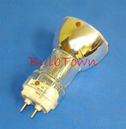 Super Vision 40-GA Bulb 150W Metal Halide SV150T SV1500 Fiber Optic Lighting