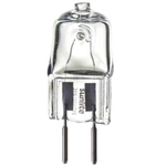 JC20/12V 20 Watt 12 Volt JC Halogen GY6.35 Base,JC20/12V GY6.35 Base,JC20 Watt 12 Volt GY6.35 Base, JC 20 Halogen,JC-5034,JC5034