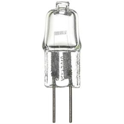 JC20/24V 20 Watt 24 Volt JC Halogen G4 Base, JC20/24V 20 Watt 24 Volt JC Halogen G4 Base,JC20/24V G4 Base,JC20 Watt 24 Volt G4 Base, JC 20 Halogen,JC5517,JC-5517