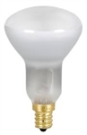 25R16/C/IF/120V E12 BASE FAN BULB, 25R16/IF/120V/E12 BASE, E12, E12 FAN BULB, E-12 CEILING FAN BULB, E12 BASE FAN BULBS, CEILING FAN BULB, CEILING FAN LIGHT BULBS, NEW CEILING FAN BULB