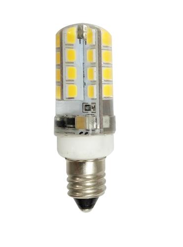 Led 2835 32 E11 Bulb 2 5 Watt 110 130v E11 Base Dimmable