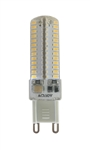 LED-3014-104-G9 | Bulb 4 Watt 110-130V G9 Base Dimmable, LED #3014-104-G9 LED, waterproof LED 3014-104-G9
