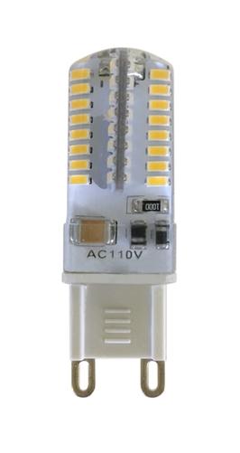 Led 3014 64 G9 Bulb 2 5 Watt 110 130v Base Dimmable