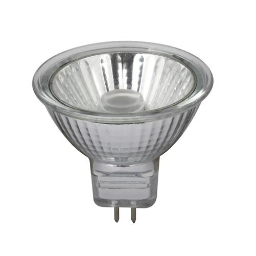 Zarowka Mr16 Led: 6 Watt 12V AC/DC MR16, 6 Watt LED MR16
