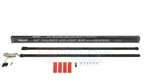 "LU-TK-TLB - 2 pc 60"" Red Tailgate Light Bar with White Reverse Lights, LEDGlow LED Tailgate Light Bar, LEDGlow #LU-TK-TLB"