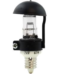 M-01088 SH42 101028 JC24V/40W/BLACK UMBRELLA E11 BASE,M01088,SH42,6701/2,2320,LT03049,SH42,8000314