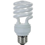 PL15SE/27K 15W 2700K MINI COIL LIGHT E26 BASE, PL15SE/27K 15W 2700K MINI COIL LIGHT E26 BASE, SPIRAL BULB, COIL BULB, COIL, CFL, ENERGY SAVING BULB, FLUORESCENT RETROFIT