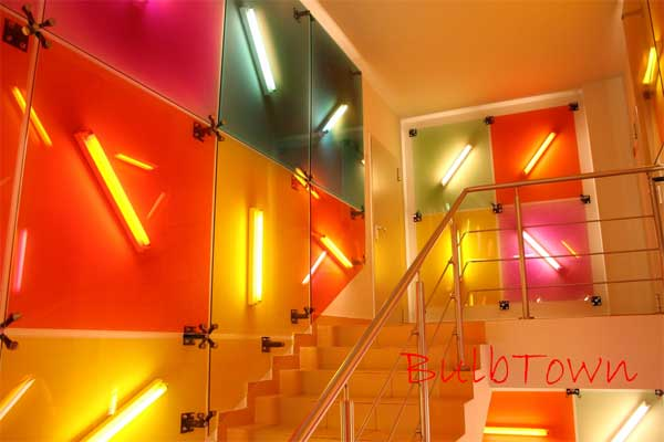 Colored Light Bulbs at Great Prices