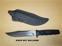 Custom Sog Seal Team Kydex Sheath