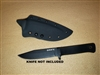 Custom Cold Steel SRK Compact Kydex Sheath