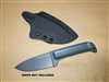 Custom Cold Steel Drop Forged Hunter Kydex Sheath