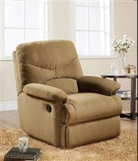Acme 00634 Arcadia Glider Recliner (Motion)
