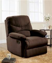 Acme 00635 Arcadia Glider Recliner (Motion)