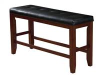 Acme 00679 Urbana Counter Height Bench