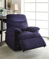 Acme 00700 Arcadia Recliner (Motion)