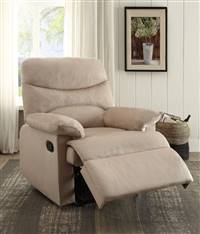 Acme 00702 Arcadia Recliner (Motion)