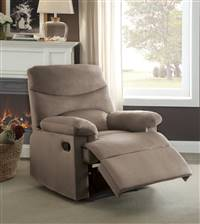 Acme 00703 Arcadia Recliner (Motion)