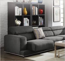 Acme 53720 Alwin Modular Sectional