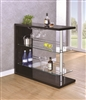 Coaster 100166 BAR UNIT