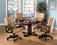 Coaster 100171 GAME TABLE