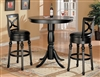 Coaster 100278 BAR TABLE
