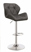 Coaster 100426 ADJUSTABLE BAR STOOL (Pack of 2)