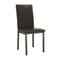 Coaster 100612 DINING CHAIR (Pack of 2)