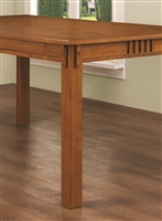 Coaster 100621 DINING TABLE