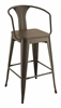 Coaster 100737 BAR STOOL (Pack of 2)