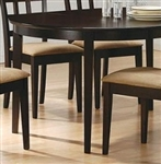 Coaster 100770 DINING TABLE