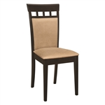 Coaster 100773 DINING CHAIR (Pack of 2)