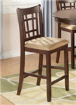 Coaster 100889N COUNTER HT CHAIR (Pack of 2)