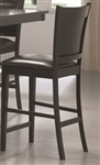 Coaster 100959 COUNTER HT CHAIR (Pack of 2)
