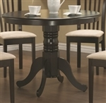 Coaster 101081 DINING TABLE